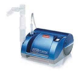AG-Classic Compressor/Nebulizer