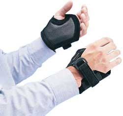 Palm Cuff Gloves