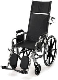 Guardian Easy Care 4000 Recliner